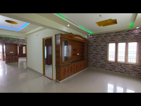3 BHK FLAT FOR SALE - Rs 38 LAKHS - ID - 402