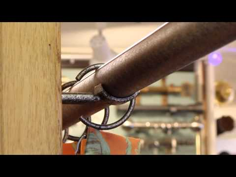 Bypass bracket and C ring with ONAVERSE™ rod - YouTube