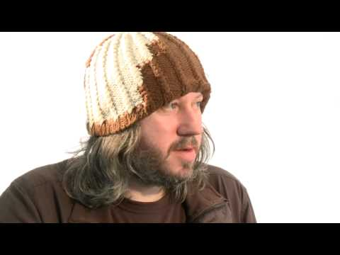Paul Morley talks to Badly Drawn Boy