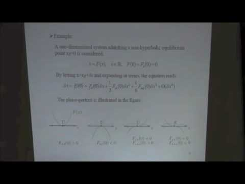 Stability and Bifurcation of Dynamical Systems - A. Luongo