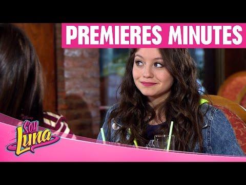 Soy Luna, saison 2 - Episode 15