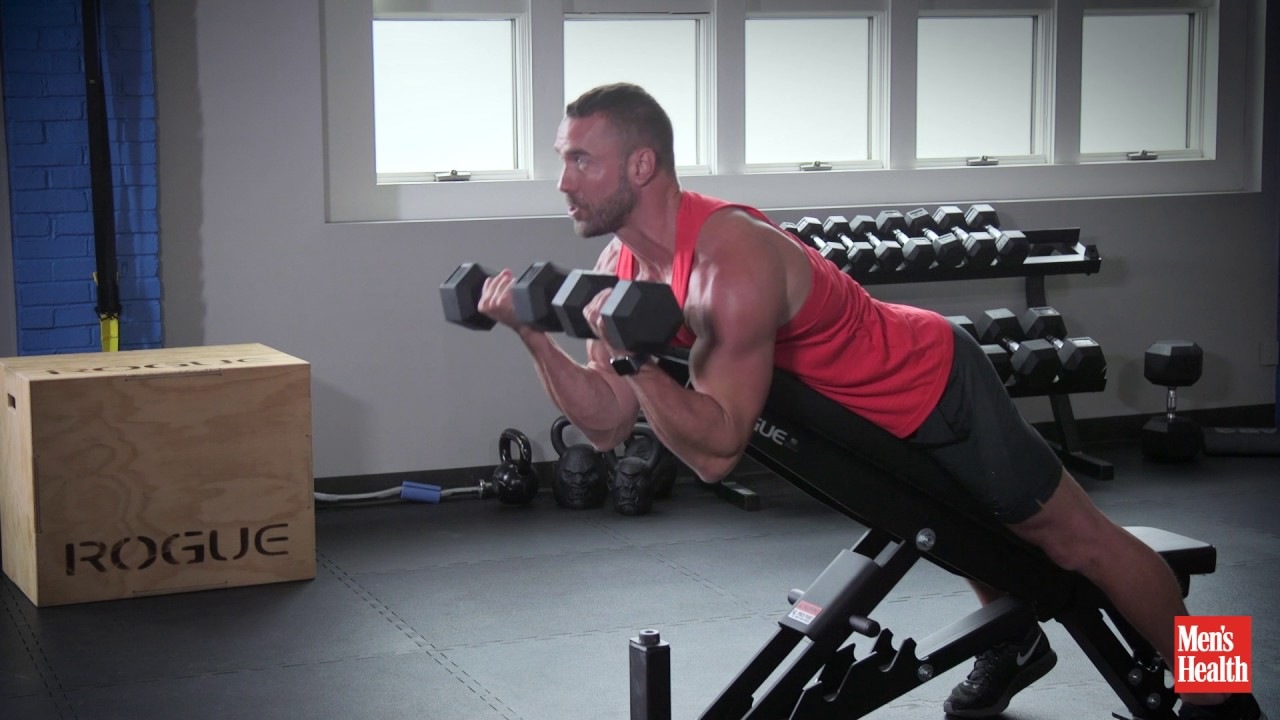 My 3 Favorite Movements For Each Muscle Group Bairfit