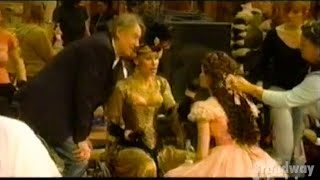 Behind the Scenes of Webber's PHANTOM OF THE OPERA film (Breakfast with the Arts 17-Apr-2005)