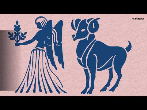 Aries man and virgo woman hookup