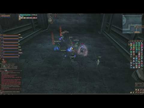 Lineage 2 Classic [Paagrio] - Imperial Tomb 85lvl Мобы