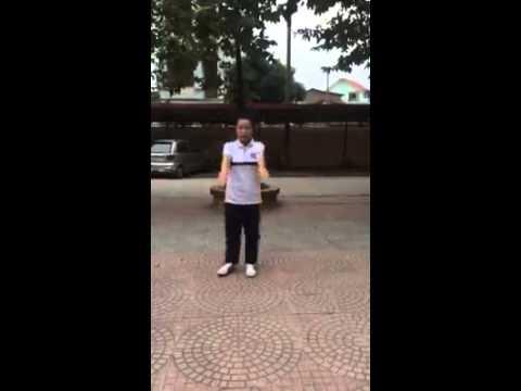 Bài tập thể dục 80 động tác