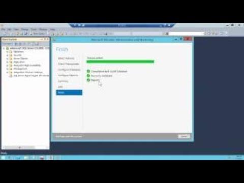 Deploying Microsoft BitLocker Administration and Monitoring (MBAM) 2.5