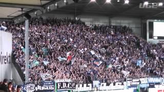 Nordkurve Gelsenkirchen: SpVgg Fürth - FC Schalke 04