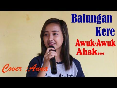 Balungan kere jampi sayah cover ; Anna Thalita [ versi latihan ] D'ROSTA music electone