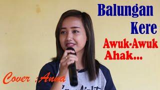 Balungan Kere Jampi Sayah Cover Anna Thalita Versi Latihan D Rosta Electone MP3