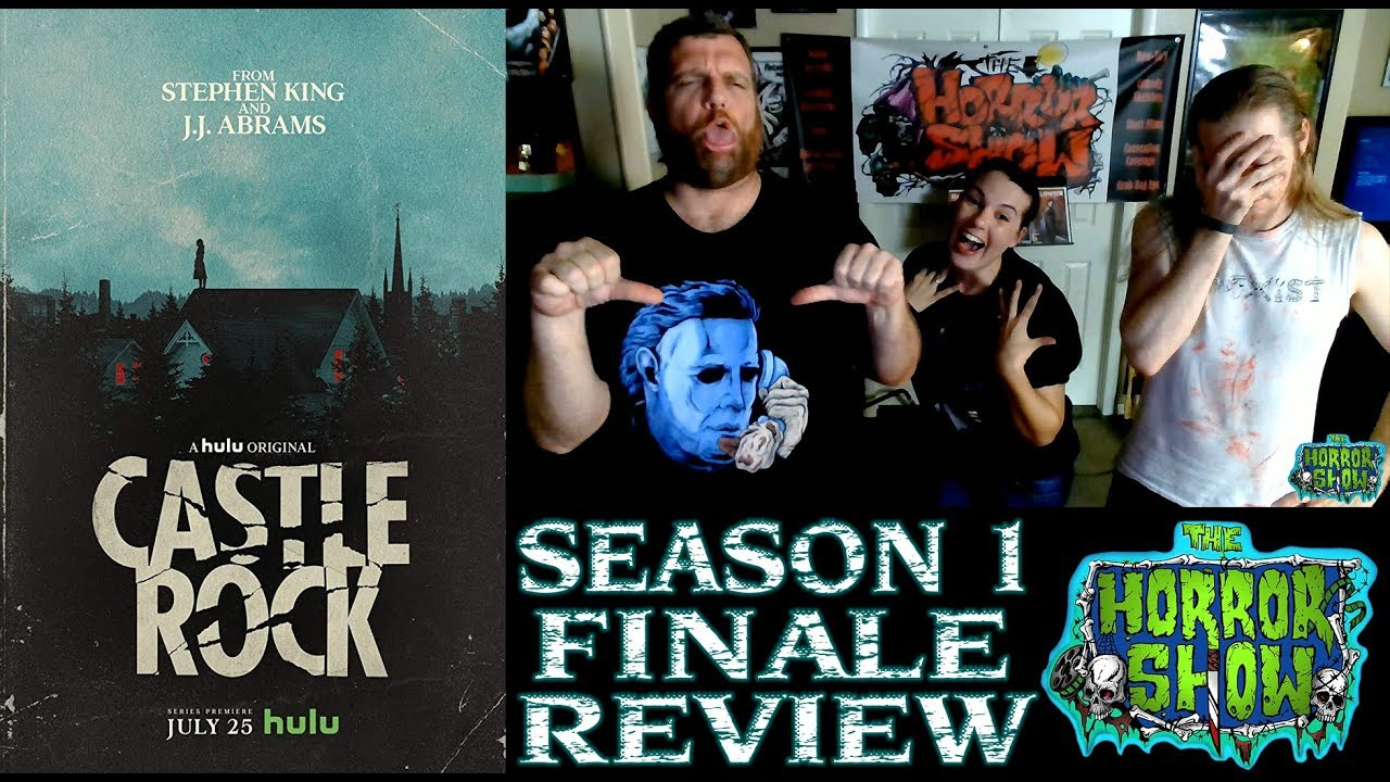 """Download """"Castle Rock"""" Season 1 Episode 10 (Finale) Review - The Horror Show"""