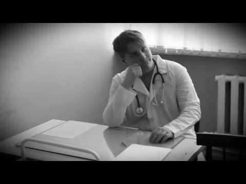 Изображение предпросмотра прочтения – ВераМульганова представляет буктрейлер кпроизведению «Хирургия» А.П.Чехова