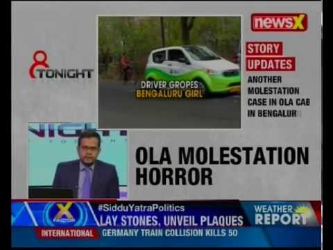 PM Modi hits out at Sibal and Cong; Ola cabbie molests 23-year-old fashion stylist and more