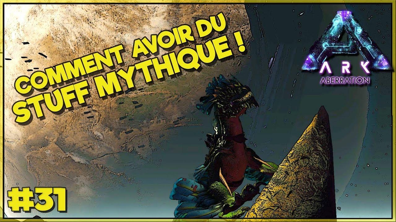 Comment avoir de lequipement mythique ark aberration fr ep31 comment avoir de lequipement mythique ark aberration fr ep31 malvernweather Image collections