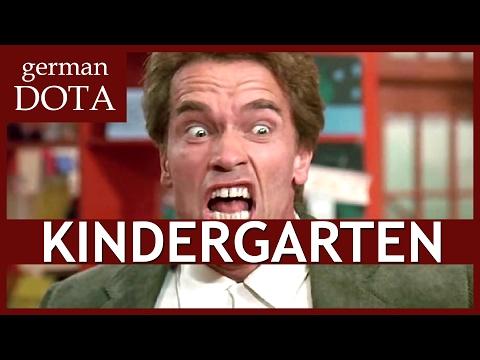 Kindergarten Cop Martin hält das Team zusammen - Spectre