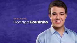Vereador Rodrigo Coutinho Visita o Geraldão