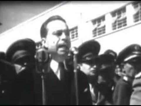 SIGLO XX BOLIVIA -  La Revolución de 1952, Reforma Agraria, Voto Universal, Nacionalización de Minas