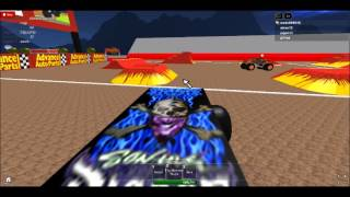 Roblox Monsterjam World Finals 13 With Jagon11