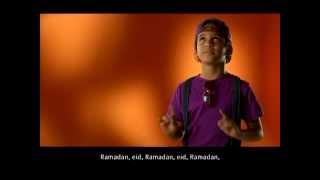 Al Hilal Bank: Ramadan At Al Hilal Bank 2017 Video