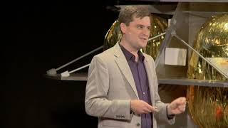 To Save Earth, We Need to Go Back to the Moon | John Thornton | TEDxPittsburgh