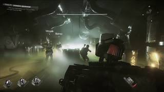 GTFO Gameplay Trailer - New Alien-Style Shooter from The Game Awards 2017
