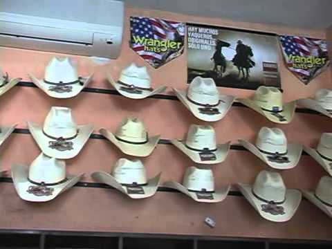 588cb8f2f6 tienda de ropa vaquera la herradura - YouTube