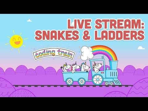 Live Stream #116.1 - Snakes & Ladders
