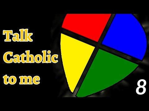 Talk Catholic to Me (GoF #8)