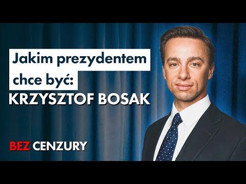 Krzysztof Bosak odpowiada na pytania o: LGBT, szczepionki, kościół, wartości | Imponderabilia #92
