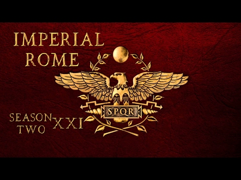 [S2E21] Imperial Rome | Warband Mod | Legions of the West