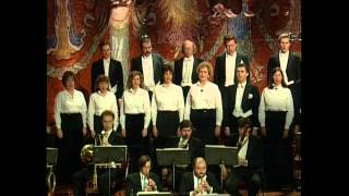 Mozart - Mass in C minor, K 427 - Gardiner