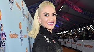 LOL! Gwen Stefani Makes Hilarious Flashback Pic of Black Shelton's Mullet Her Twitter Avatar