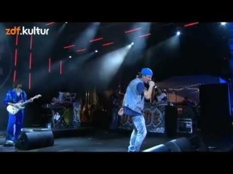 Dendemann - Zum Ersten Mal LIVE @ Splash Festival 2011 [HQ]