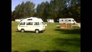 theobalds campsite waltham cross london
