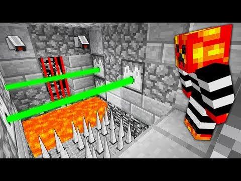 THE #1 PRISON IN MINECRAFT! (Minecraft Prisons #1)