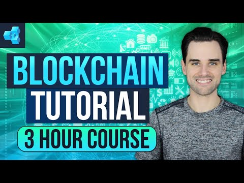 Blockchain Tutorial For Developers: Step-By-Step Guide (Ethereum, Solidity, Web3.js)