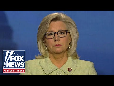 Rep. Cheney: The radical left have seized control of the Democrat Party