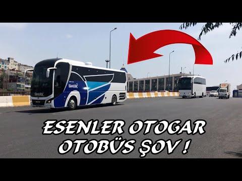 İstanbul-/-esenler-otogar-ÇikiŞi-otobÜs-resİtalİ-(ventİl-+-korna)