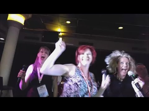 Republic of Music | Live Band Karaoke | complete karaoke experience