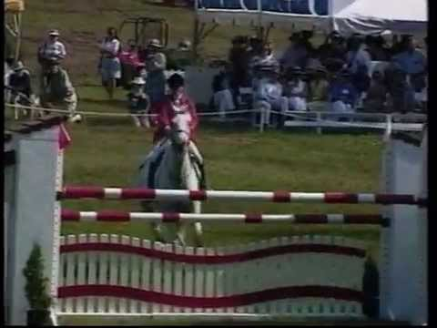 Show Jumping Hall of Fame - Gem Twist