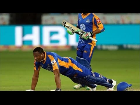 Fans of Karachi Kings must watch video by SMA and Af Films production