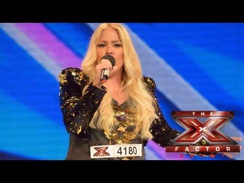 ישראל-x-factor---מיה-ממן---when-love-takes-over
