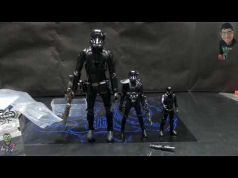 Metakore Star Wars Death Trooper
