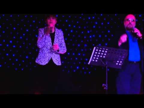 «Я верю», музыка Алекса Ческиса, стихи Виктора Гина, поют Ольга Пэрах и Алекс Ческис