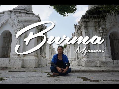 Burma (Myanmar) | Solo Travel