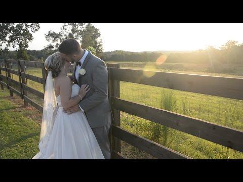 Halee + Jonathan Wedding Highlight
