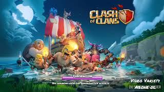 Clah of clans bölüm#3 klan savasi taktikleri %100