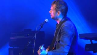 Damon Albarn - You and Me (HD) Live In Paris 2014