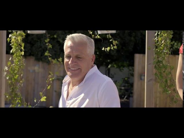 VIDEOCLIP: Ron Davis -  Je bracht de zon voor me mee