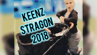 Whats new with Keenz for 2018  - Stragon , Pram, Stroller, Wagon, and More!